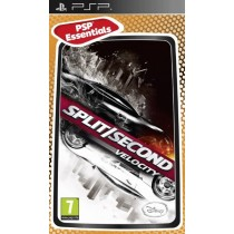 SplitSecond Velocity [PSP]