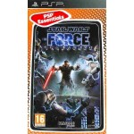 Star Wars The Force Unleashed [PSP]