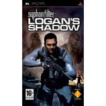 Syphon Filter Logans Shadow [PSP]