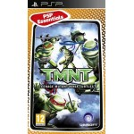 TMNT (Teenage Mutant Ninja Turtles) [PSP]