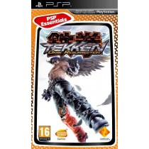 Tekken Dark Resurrection [PSP]