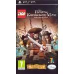 LEGO Пираты Карибского моря [PSP]