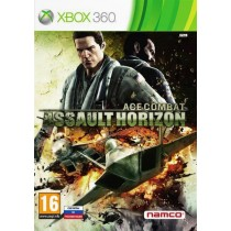 Ace Combat Assault Horizon [Xbox 360]