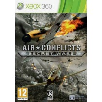 Air Conflict Secret Wars [Xbox 360]