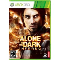 Alone in the Dark [Xbox 360]