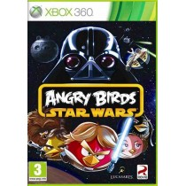Angry Birds Star Wars [Xbox 360]