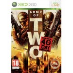 Army of Two - 40 th Day [Xbox 360]