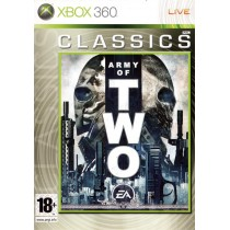 Army of Two [Xbox 360]