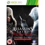Assassins Creed Откровения (Revelations) - Ottoman Edition [Xbox 360]