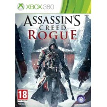 Assassins Creed Rogue [Xbox 360] (совместимость с Xbox One)
