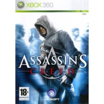 Assassin's Creed [Xbox 360]