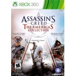 Assassin's Creed The Americas Collection [Xbox 360]