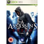 Assassins Creed [Xbox 360]