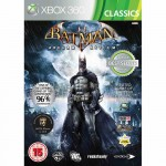 Batman Arkham Asylum - Game Of The Year Edition [Xbox 360]