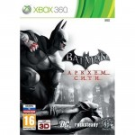 Batman Arkham City [Xbox 360]