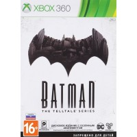 Batman The Telltale Series [Xbox 360]