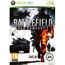 Battlefield Bad Company 2 [Xbox 360]