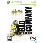 Battlefield Bad Company [Xbox 360]