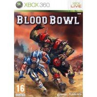 Blood Bowl [Xbox 360]