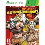 Borderlands Collection ( 1 + 2 ) [Xbox 360]