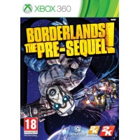 Borderlands The Pre-Sequel [Xbox 360]
