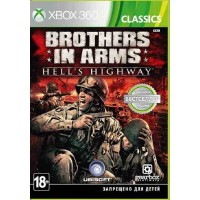 Brothers in Arms Hells Highway [Xbox 360]