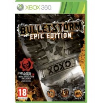 Bulletstorm - Epic Edition [Xbox 360]