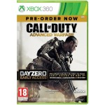 Call of Duty Advanced Warfare - Day Zero Edition [Xbox 360]