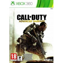 Call of Duty Advanced Warfare [Xbox 360, английская версия]