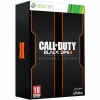 Call of Duty Black Ops 2 - Hardened Edition [Xbox 360]