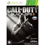 Call of Duty Black Ops II [Xbox 360]