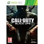 Call of Duty Black Ops [Xbox 360, русская версия]