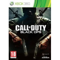 Call of Duty Black Ops [Xbox 360]