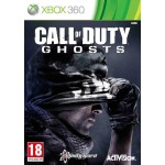 Call of Duty: Ghosts [Xbox 360]