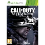 Call of Duty Ghosts [Xbox 360, русская версия]