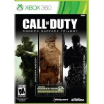 Call of Duty Modern Warfare - Collection Trilogy [Xbox 360]