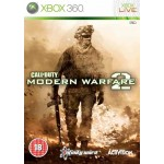 Call of Duty Modern Warfare 2 [Xbox 360]