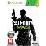 Call of Duty Modern Warfare 3 [Xbox 360, русская версия]