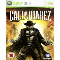 Call of Juarez [Xbox 360]