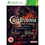 Castlevania Lords of Shadow HD Collection [Xbox 360]