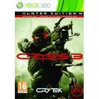 Crysis 3 Hunter Edition [Xbox 360]