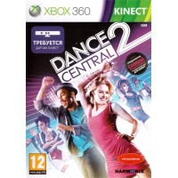 Dance Central 2 [Xbox 360]