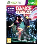 Dance Central [Xbox 360]