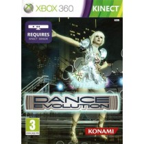 Dance Evolution [Xbox 360]