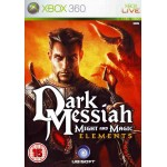 Dark Messiah of Might and Magic - Elements [Xbox 360]