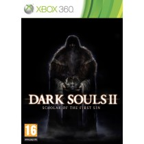 Dark Souls 2 Scholar of The First Sin [Xbox 360]