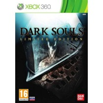Dark Souls Limited Edition [Xbox 360]