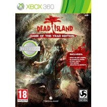 Dead Island - Game of the Year Edition [Xbox 360]