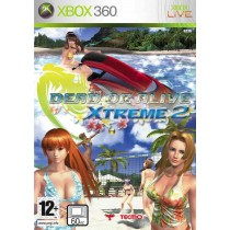 Dead or Alive Xtreme 2 [Xbox 360]