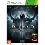 Diablo 3 Reaper of Souls - Ultimate Evil Edition [Xbox 360]